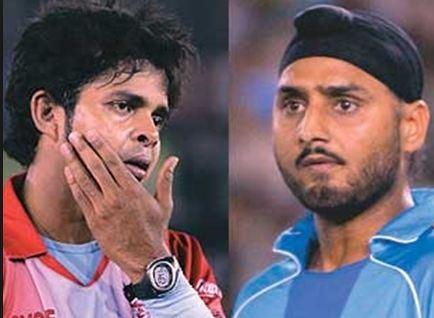 Sreesanth had accused Harbhajan of slapping him during the 2008 IPL