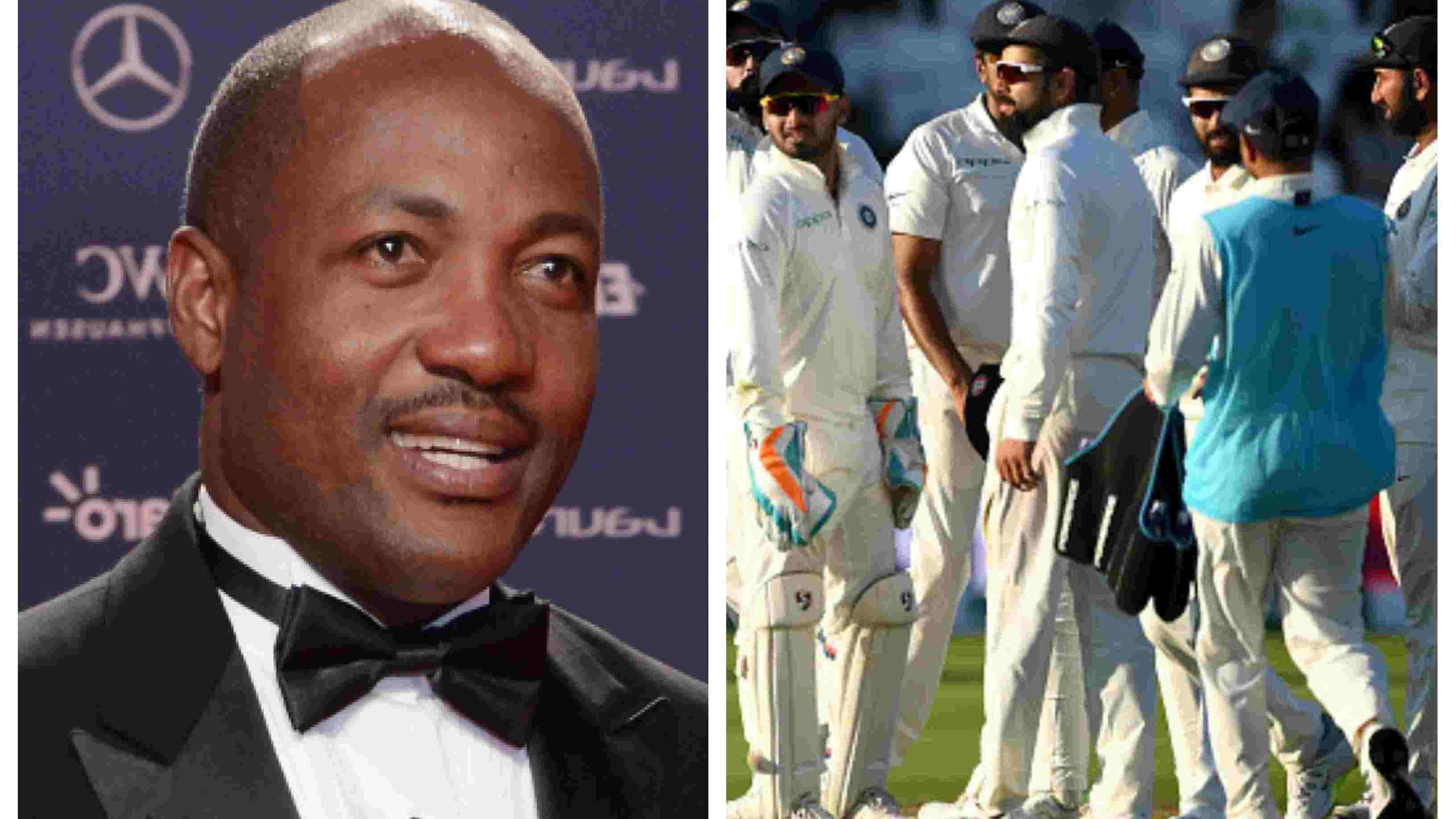 AUS v IND 2018-19: India can have an upper hand in Australia if they play their cards well, says Brian Lara