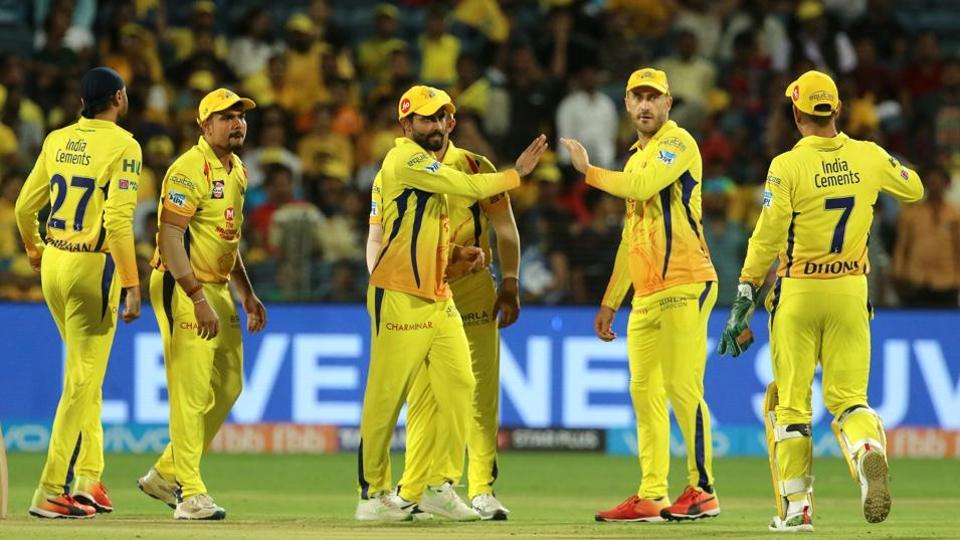 IPL 2018: DD v CSK- दिल्ली डेयरडेविल्स को हराकर टॉप पर पहुंची चेन्नई सुपरकिंग्स
