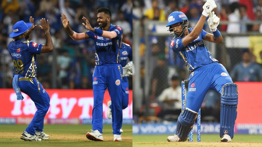 IPL 2019: Hardik Pandya says he wants to win World Cup for India with his performance
