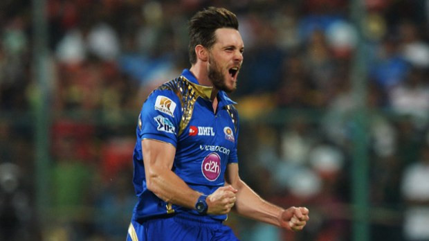 IPL 2019: Mitchell McCleneghan aiming to play as an overseas specialist in the tournament