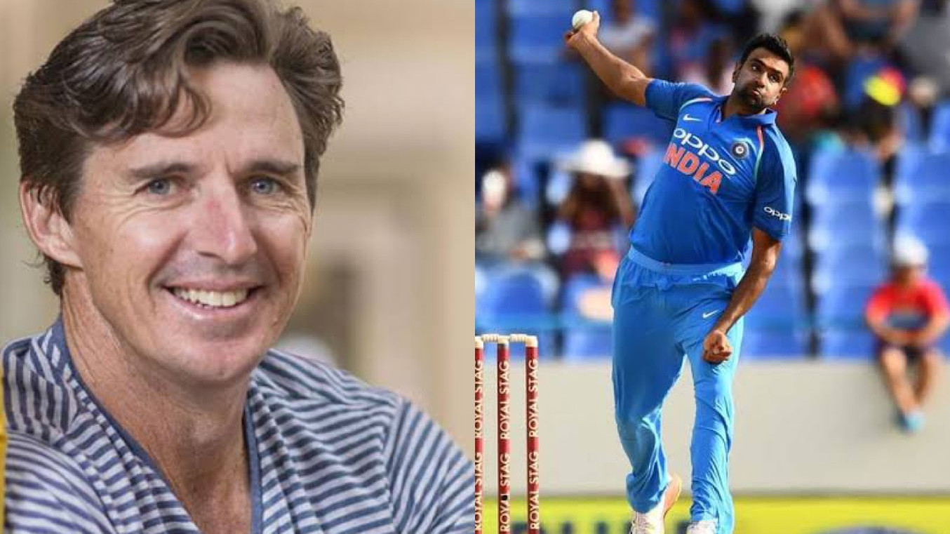 IND v ENG 2021: Team India should get R Ashwin back in limited-overs, says Brad Hogg