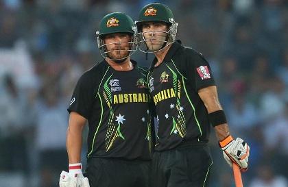 ग्लेन मैक्सवेल की एरोन फिंच के प्रतिस्थापन के रूप में ऑस्ट्रेलिया की वनडे टीम में हुई वापसी