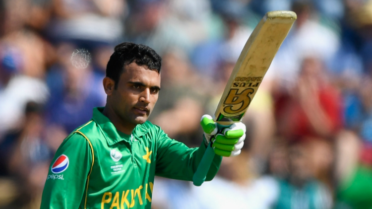 Fakhar Zaman reaches top 20 in ICC ODI player rankings