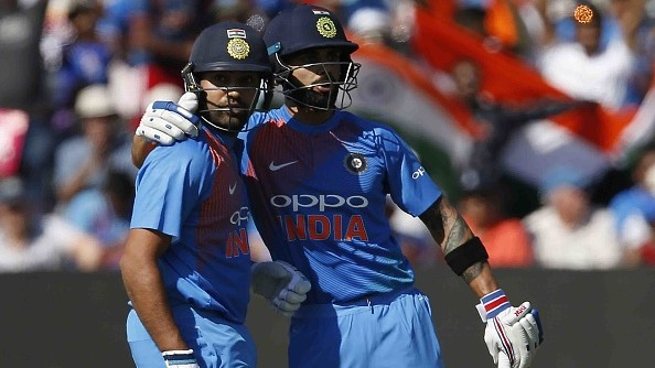 IND v BAN 2019: India breaks record for the most successful chases in T20Is