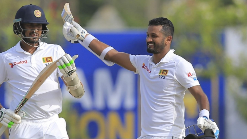 SL vs SA 2018: My personal goal that I would be happy with is to get to 20 to 25 Test hundreds, says Dimuth Karunaratne