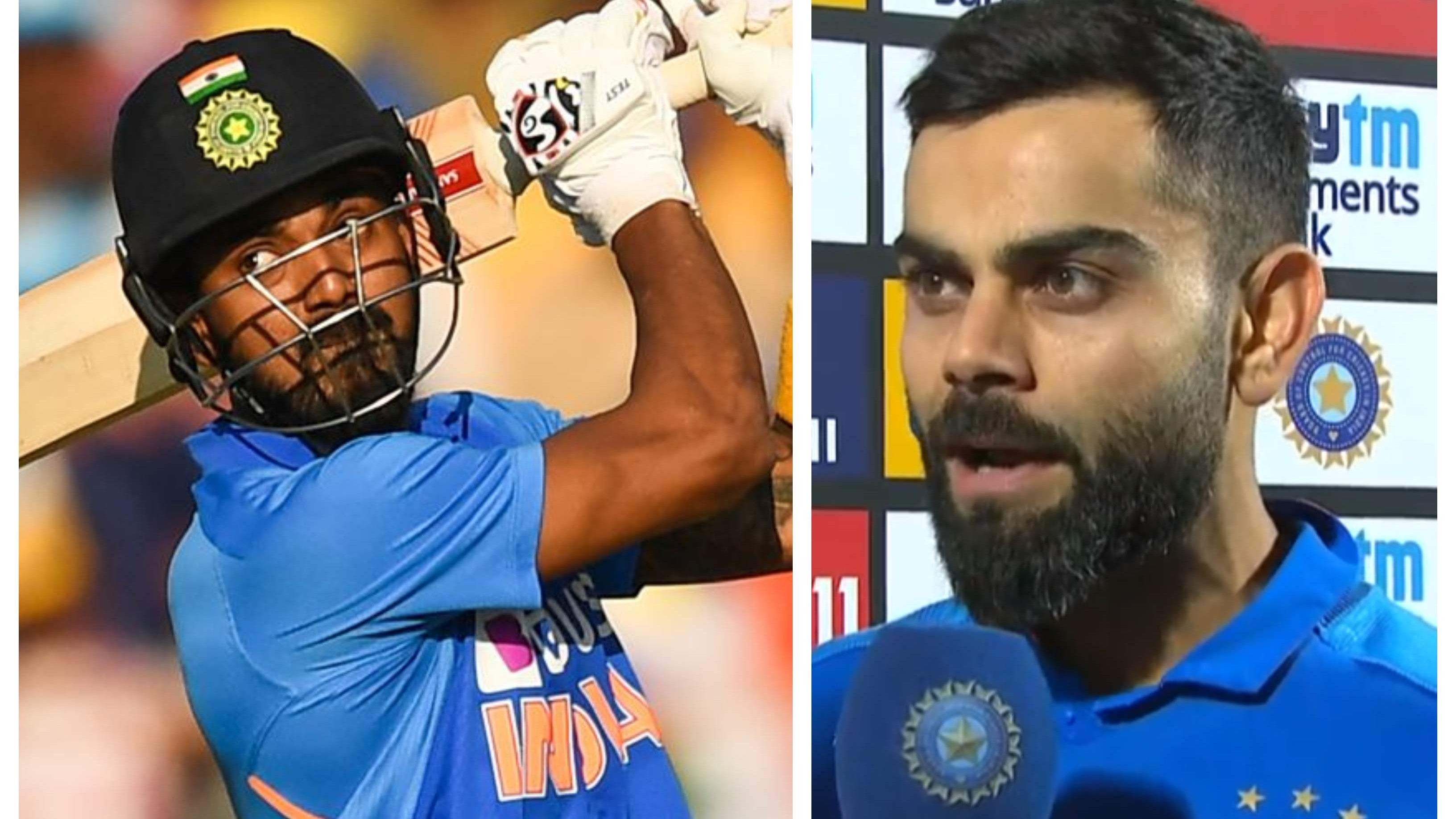 IND v AUS 2020: 'Best he's played at international level', Kohli hails Rahul's blazing knock in 2nd ODI