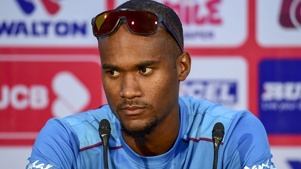 BAN v WI 2018-19: Windies captain Brathwaite blames batsmen for Test whitewash in Bangladesh