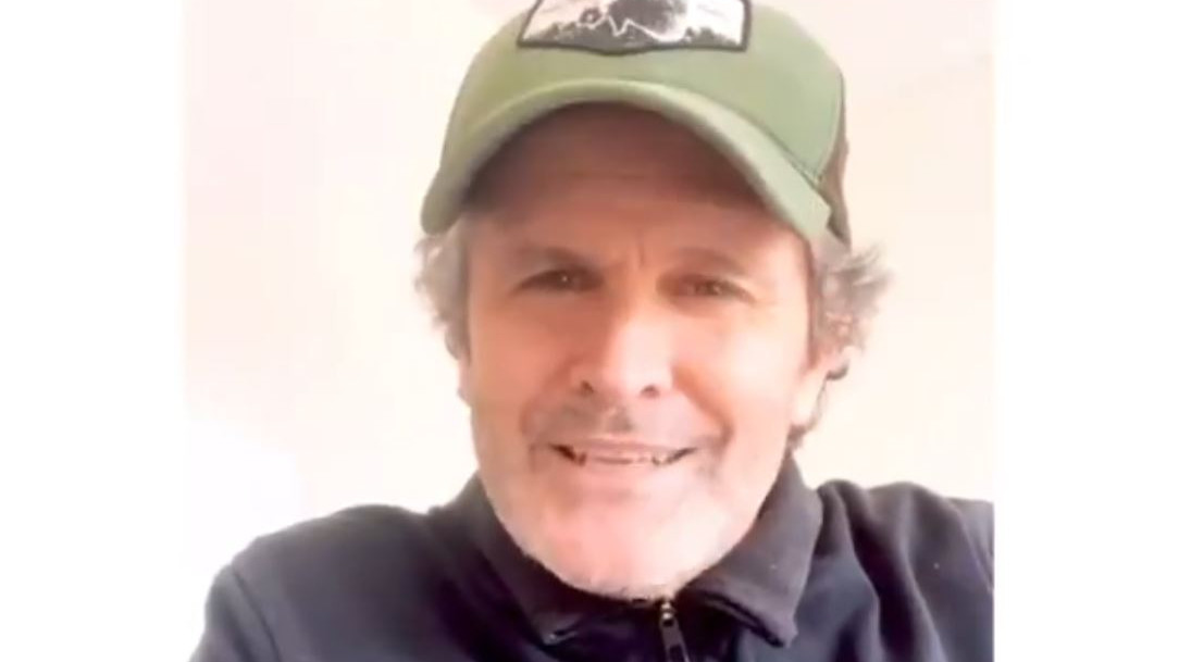 WATCH- Chris Cairns speaks for first time after his surgery; thanks all those who saved his life