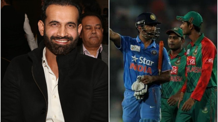IND v BAN 2019: