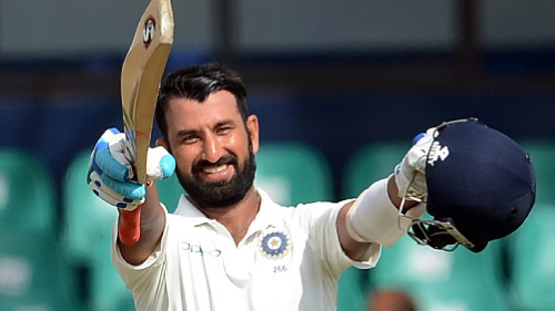 Cheteshwar Pujara says Yorkshire stint perfect preparation for England 2018 tour