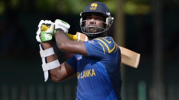 श्रीलंकन खिलाडी रामबुकवेला को नशे की हालत में ड्राइविंग करते हुए किया गया गिरफ्तार