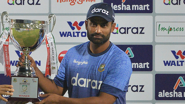 BAN v SL 2021: The missed CWC Super League points might come back to bite us, says