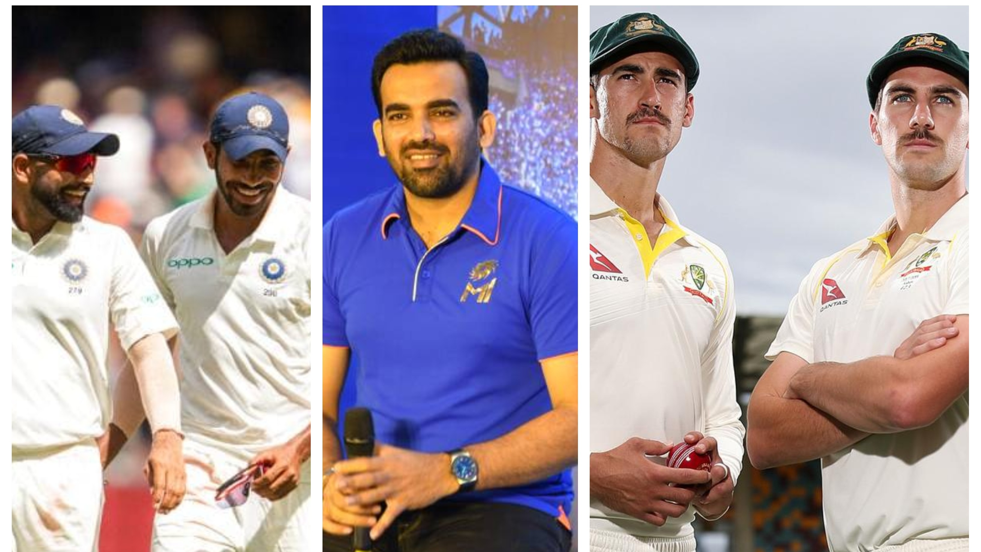 AUS v IND 2020-21: Zaheer Khan expects bowlers to decide the fate of India-Australia contest