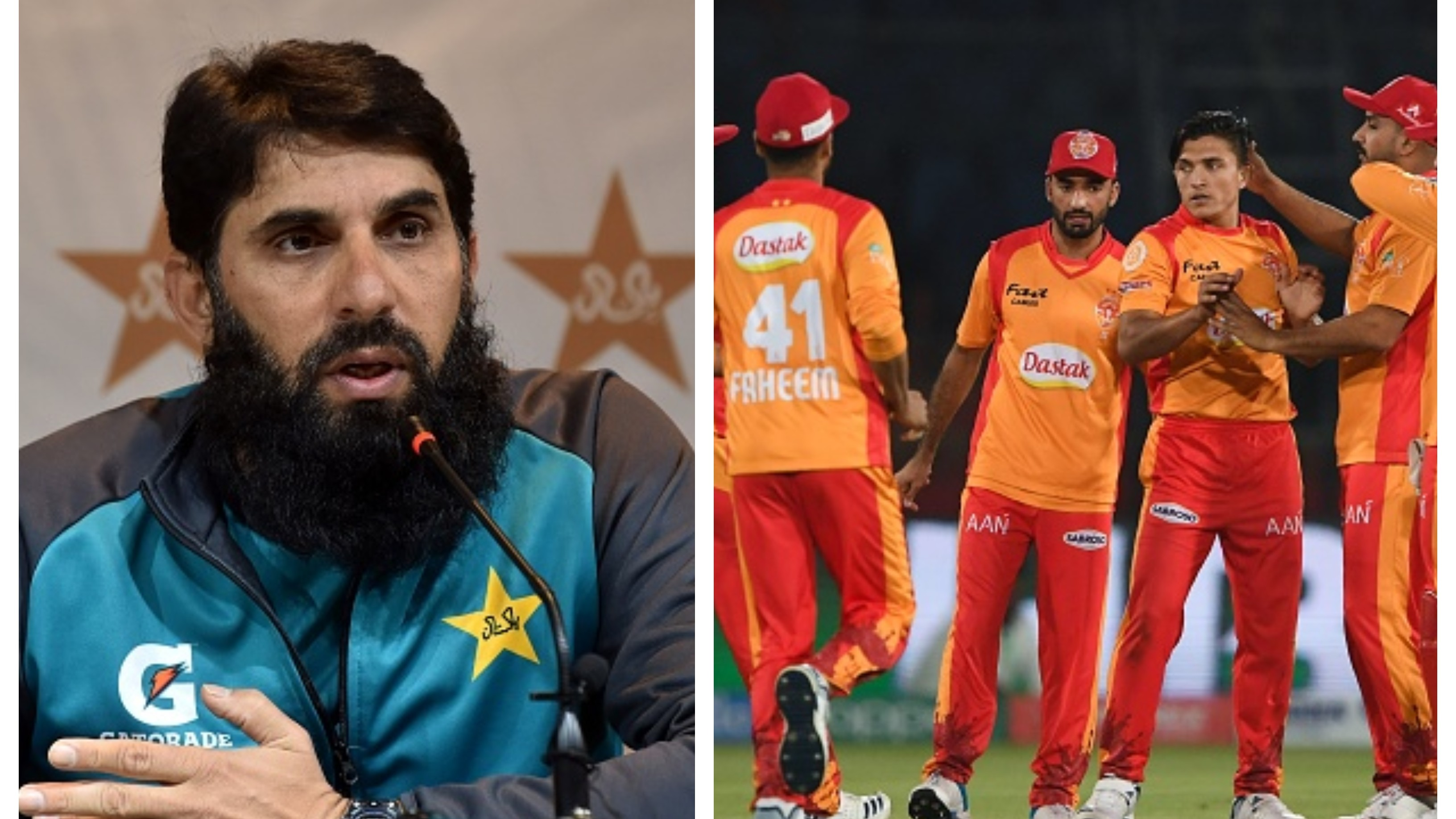 PSL 2020: Misbah enjoys full backing of PCB despite failing to take United to semi-finals