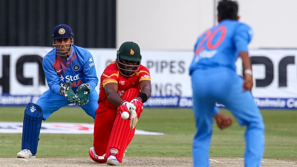 IPL 2019 schedule puts Zimbabwe's India tour in jeopardy