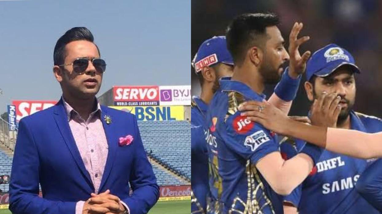 IPL 2021: Aakash Chopra predicts his ideal XI for Mumbai Indians (MI) ahead of IPL 14
