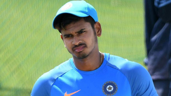 Not getting picked for the senior India team affects performance, says Shreyas Iyer