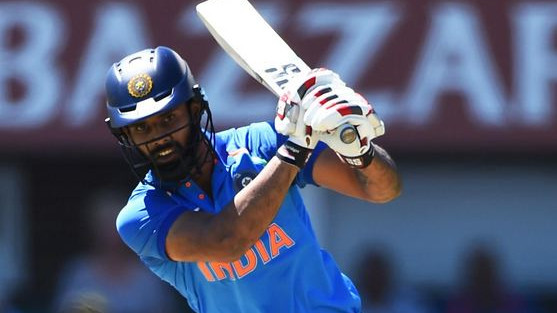 India A thrashes England Lions by 138 runs in the second match; Rahane and Vihari shine