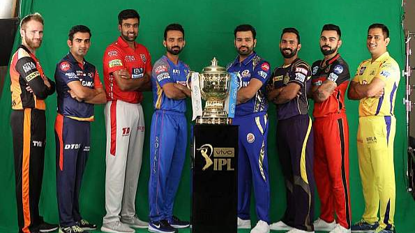 IPL 2018 : Week 5 - All the Important Stats and Facts from the fifth round of matches