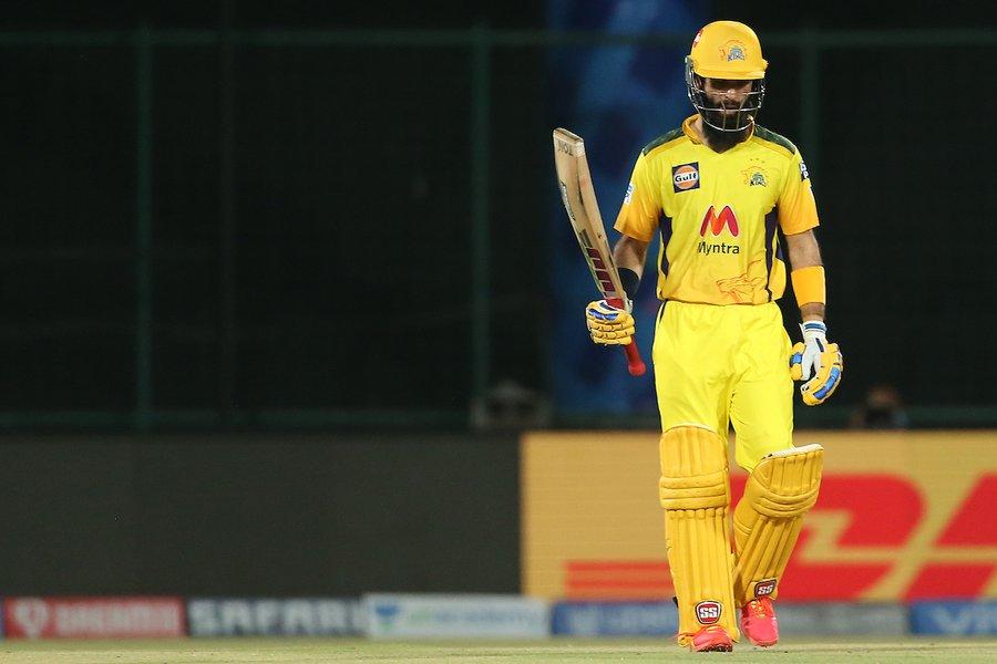 Moeen Ali | IPL/BCCI