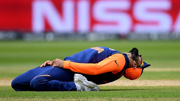 CWC 2019: Virat Kohli points fingers at the short boundaries of Edgbaston after loss to England