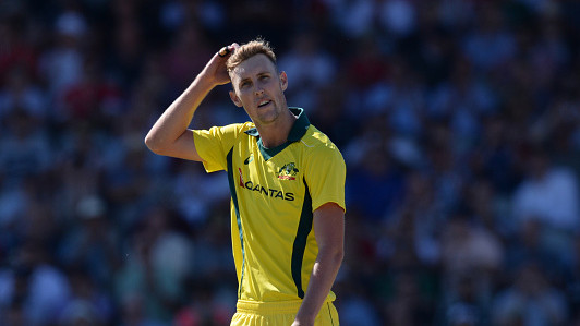 Billy Stanlake readies for Australia A tour to India with advice from Starc, Cummins and Hazlewood