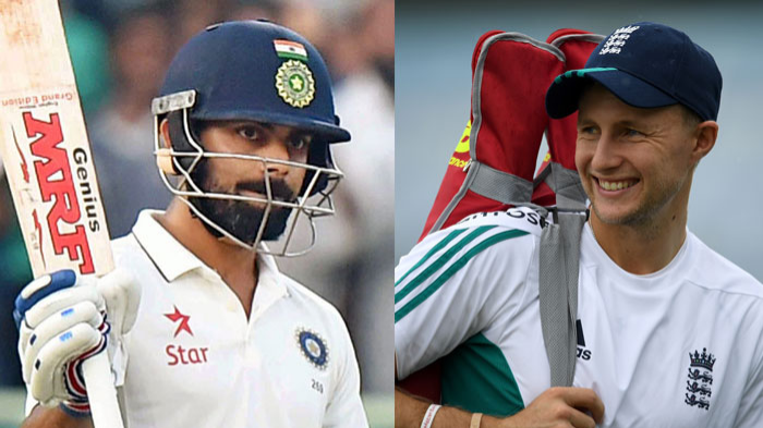 Watch: Joe Root sheds light on his rivalry with Virat Kohli