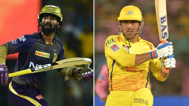 IPL 2020: Match 21, KKR v CSK – Fantasy Cricket League Tips and Possible Playing XIs