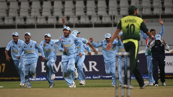 IPL franchises celebrate 13th anniversary of India's historic bowl-out win over Pakistan in T20 World Cup 2007
