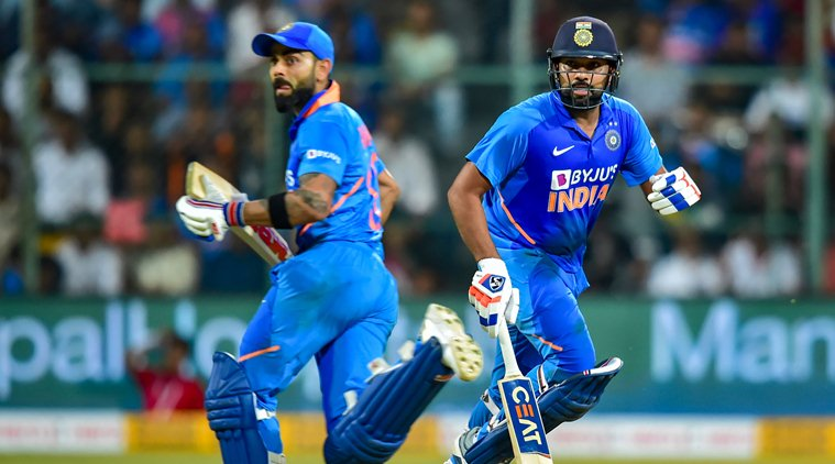 Many cricket pundits feel India should adopt split captaincy with Kohli relinquishing post for Rohit in shorter formats | PTI
