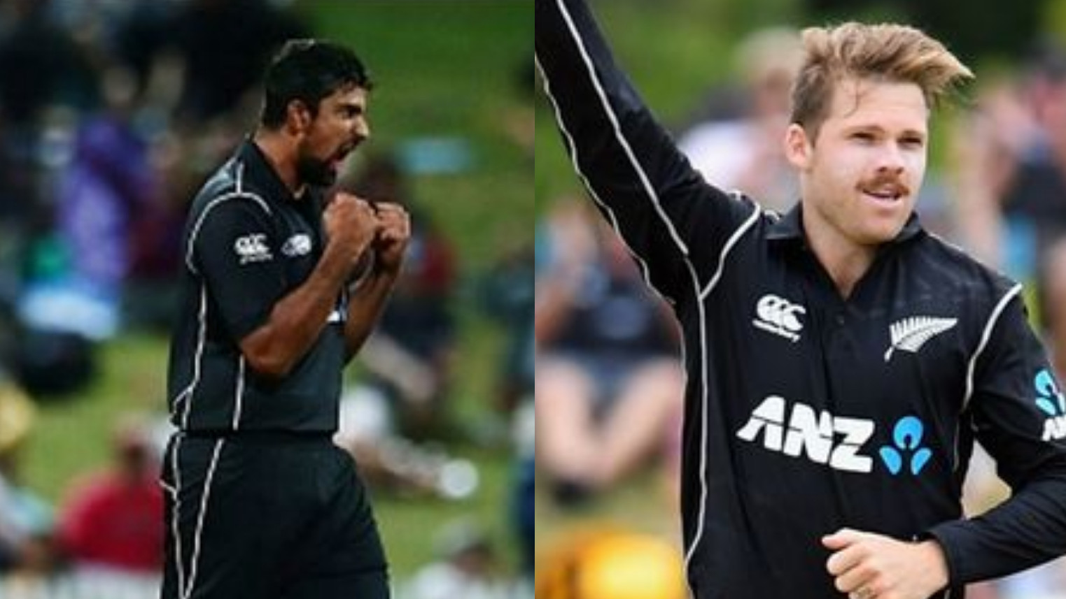 Ish Sodhi and Lockie Ferguson climb up ICC ODI rankings; Bumrah and Kohli hold on to the top spot