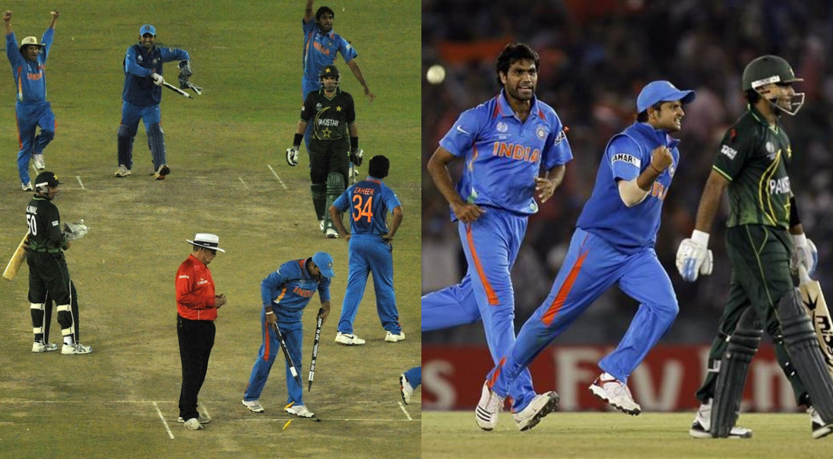 The 2011 World Cup semi-final is the most memorable one for Suresh Raina | AFP