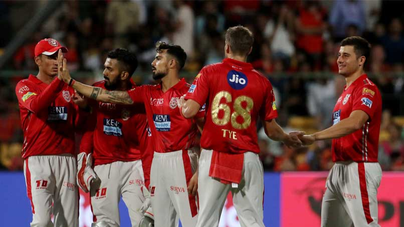 IPL 2018 : Match 16 , KXIP vs SRH - Statistical Preview