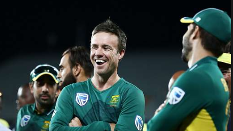WATCH: AB de Villiers confirms his participation in PSL 2019