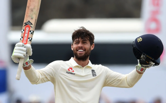 Foakes was England's Player of the Series with 277 runs in Sri Lanka Tests   Getty Images