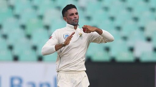 IND v SA 2019: Keshav Maharaj suffers injury to add to South Africa's woes