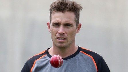 NZ v IND 2020: Southee looking forward to India series after facing axed from New Year's Test