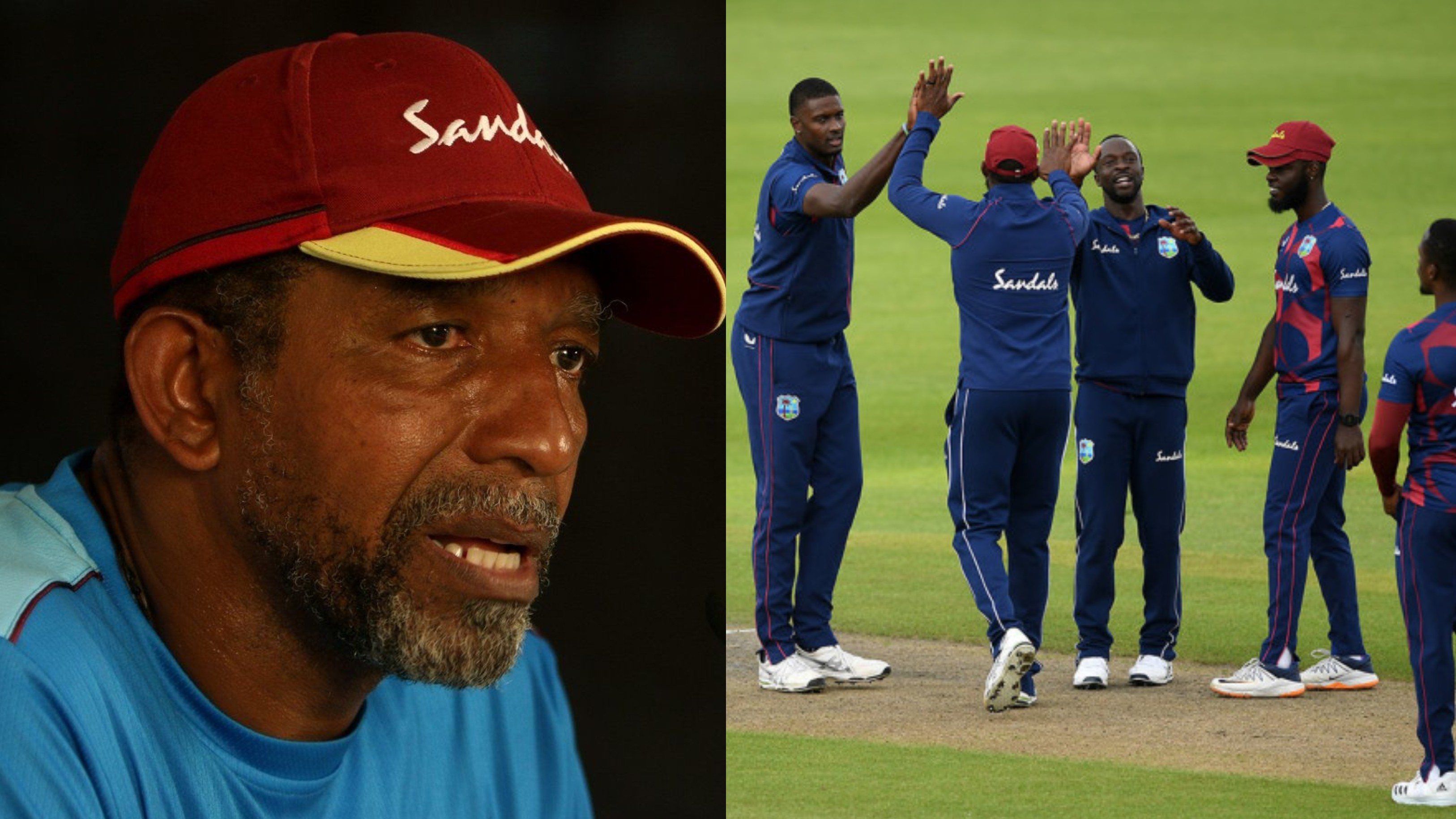 ENG v WI 2020: Windies must draw on Headingley spirit to start England tour properly, says Phil Simmons