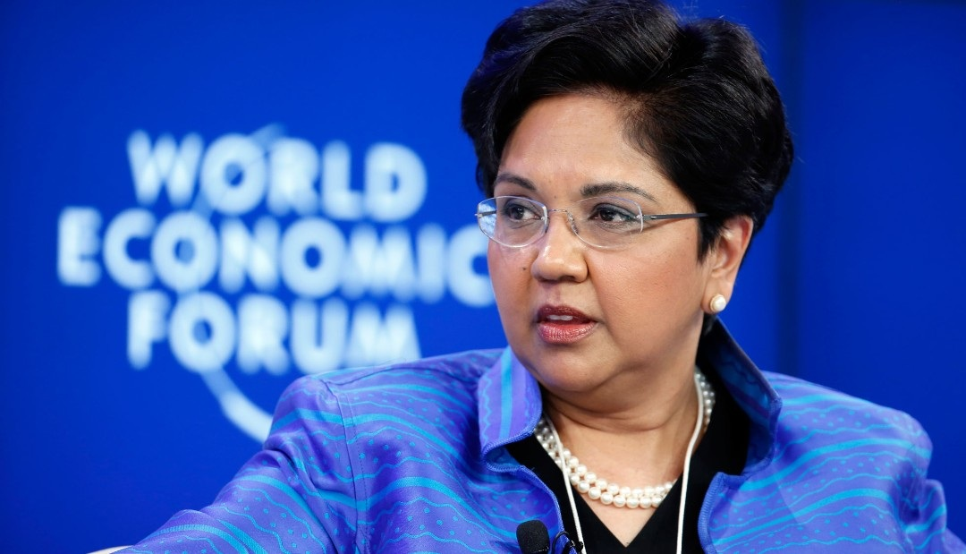 PepsiCo Chairman and CEO Indra Nooyi appointed independent director by ICC