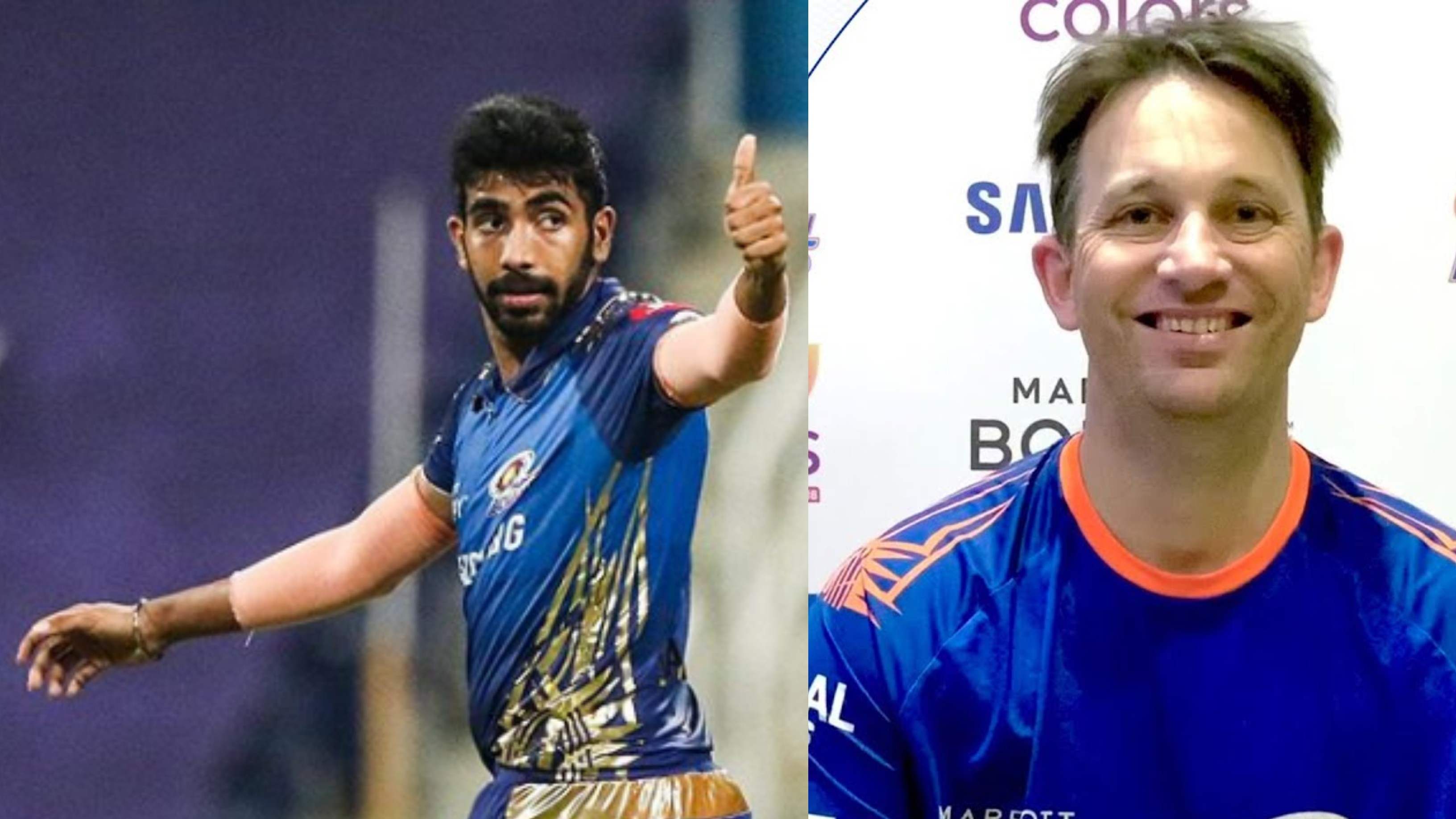 IPL 2020: Shane Bond describes Jasprit Bumrah as one of the best fast bowlers in the world