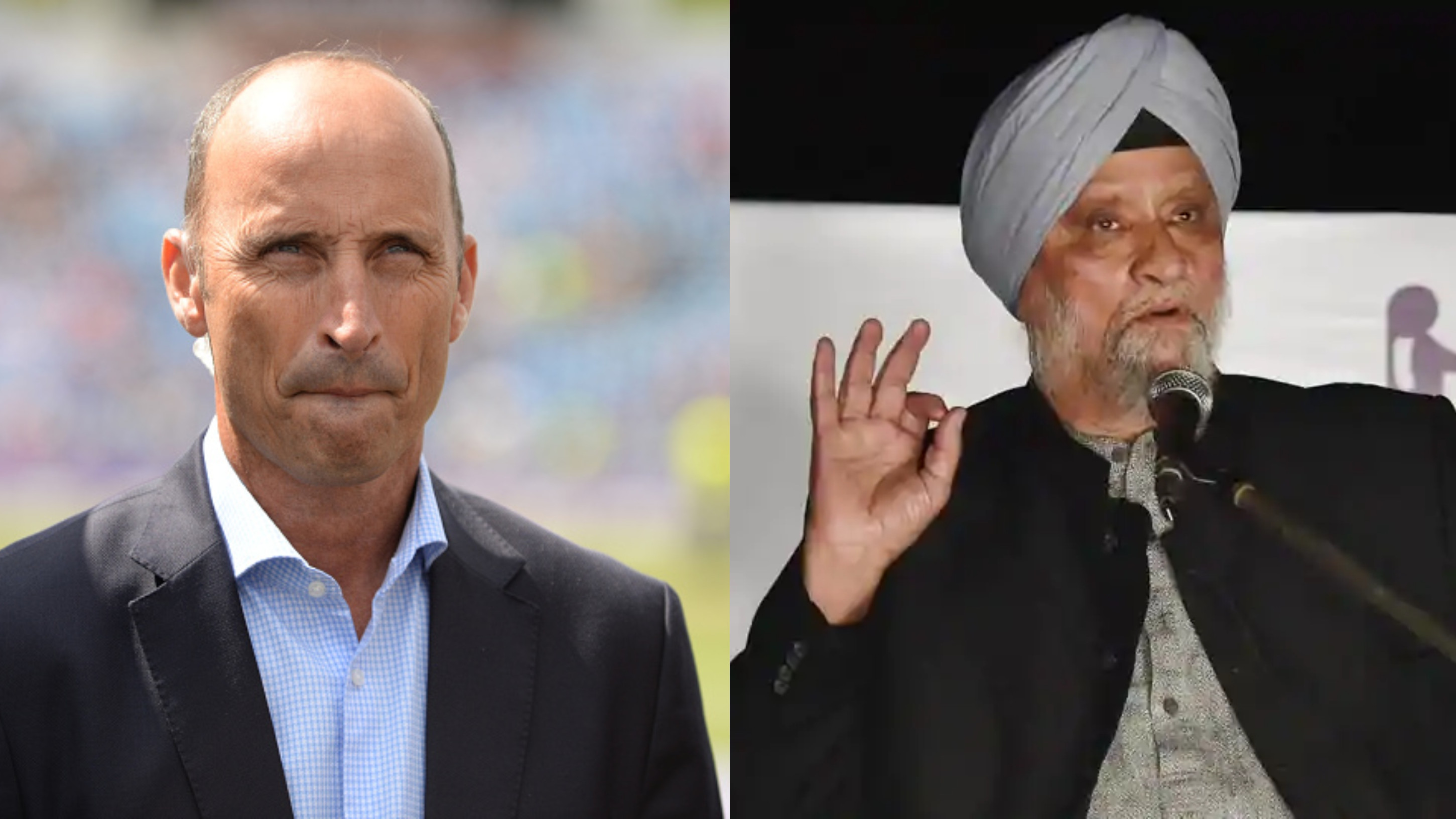 ENG v IND 2018: Bishan Singh Bedi replies to Nasser Hussain's jibe on Team India