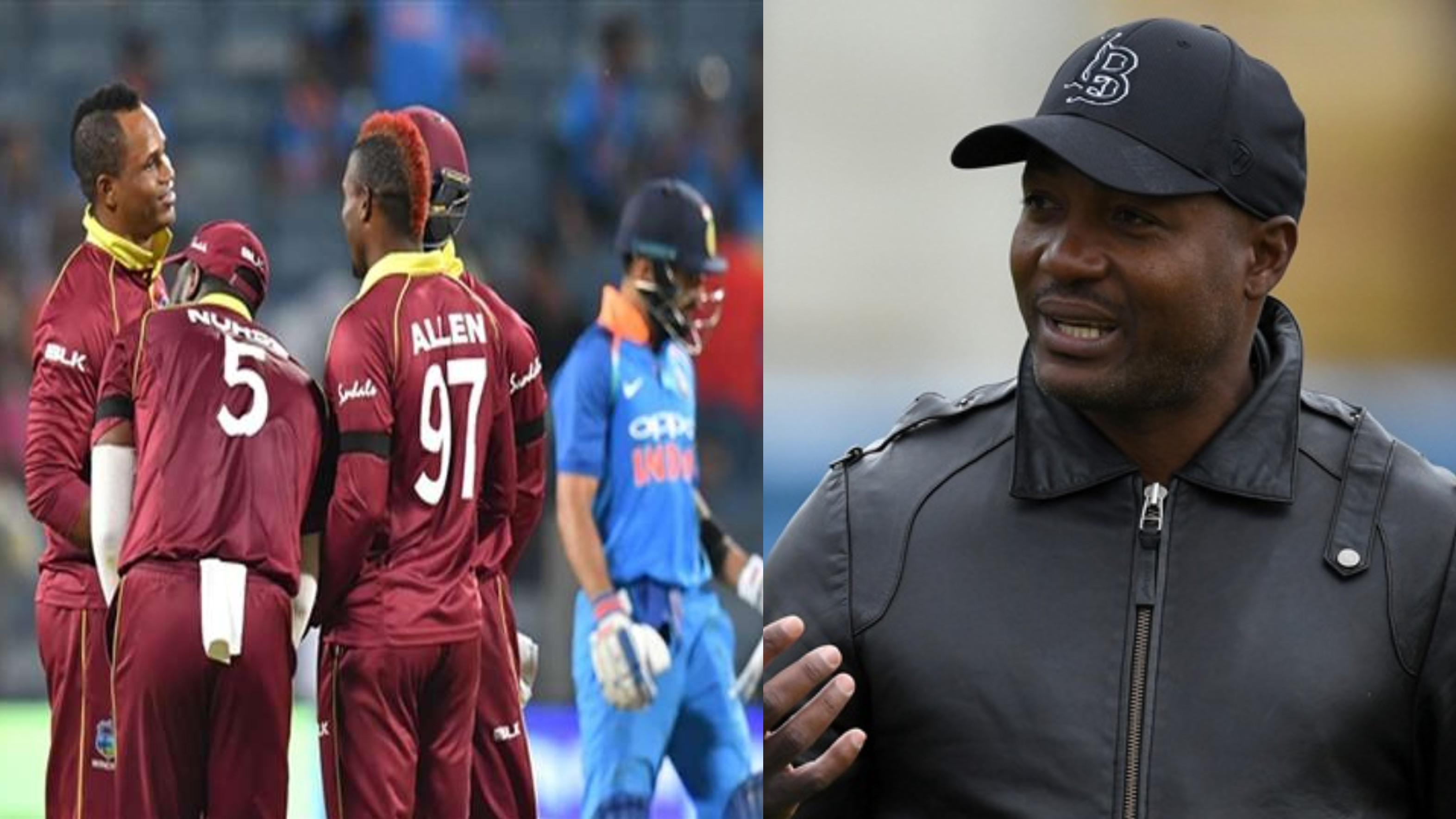 IND v WI 2018: Brian Lara reveals the name who can be Virat Kohli for West Indies