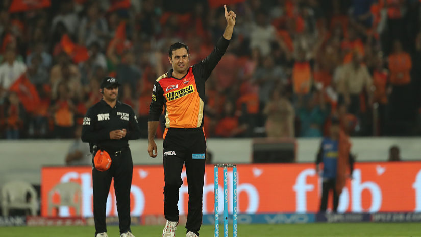 IPL 2018:  Mohammad Nabi eyeing to hit tournament's fastest half-century