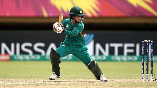 Women's World T20 : बिस्मा मारूफ गंभीर स्वास्थ समस्या के बाद फिर से खेल खेलने के लिए हैं भाग्यशाली