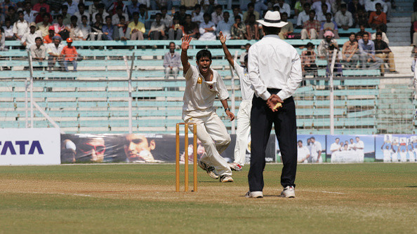 BCCI to double the number of on-field umpires in Ranji Trophy after no video technology