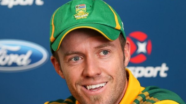 AB de Villiers announces shock retirement from international cricket with immediate effect