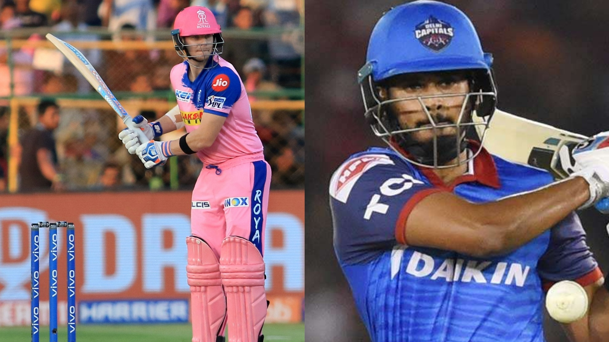 IPL 2020: Match 23, RR v DC - Statistical Preview of the Match