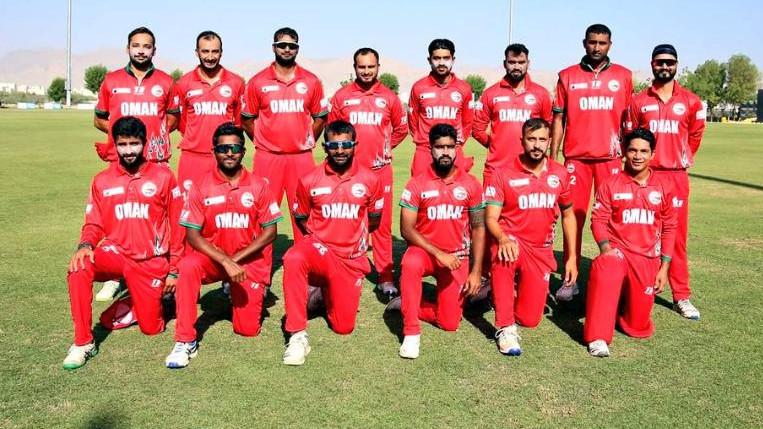 ओमान क्रिकेट टीम सिर्फ 24 रनो पर ही हुई ऑल-आउट; स्कॉटलैंड ने मैच मात्र ३.२ ओवरों में जीता
