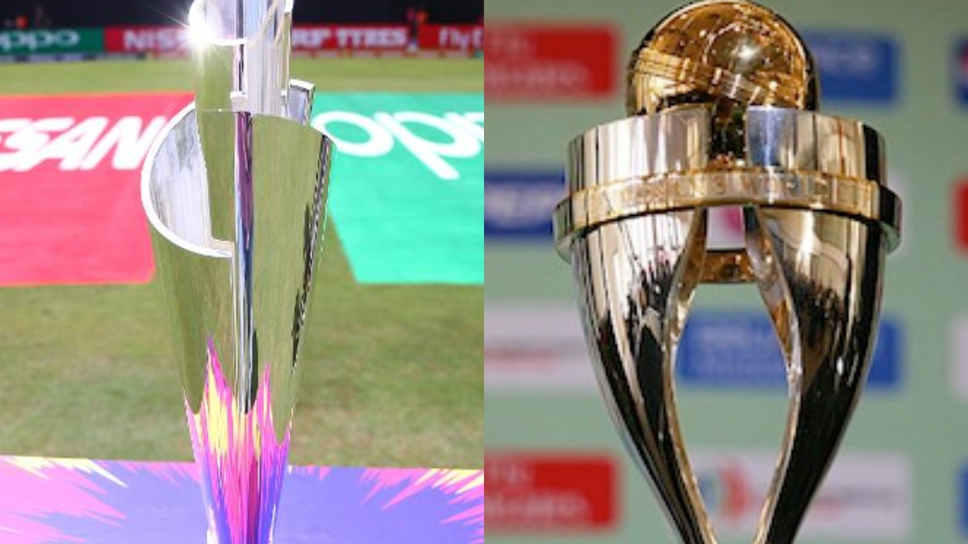 India to host 2021 T20 World Cup; Women's ODI World Cup postponed to 2022